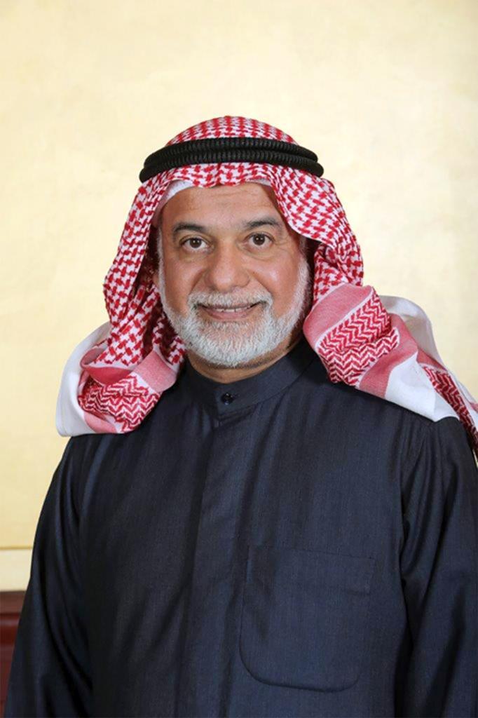 المهندس جمال النوري- رئيس مجلس إدارة النوري الخيرية